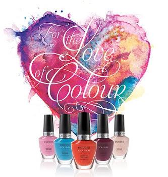Cuccio Colour kynsilakat