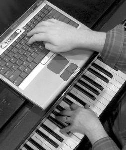Partition piano rencontre du troisieme type