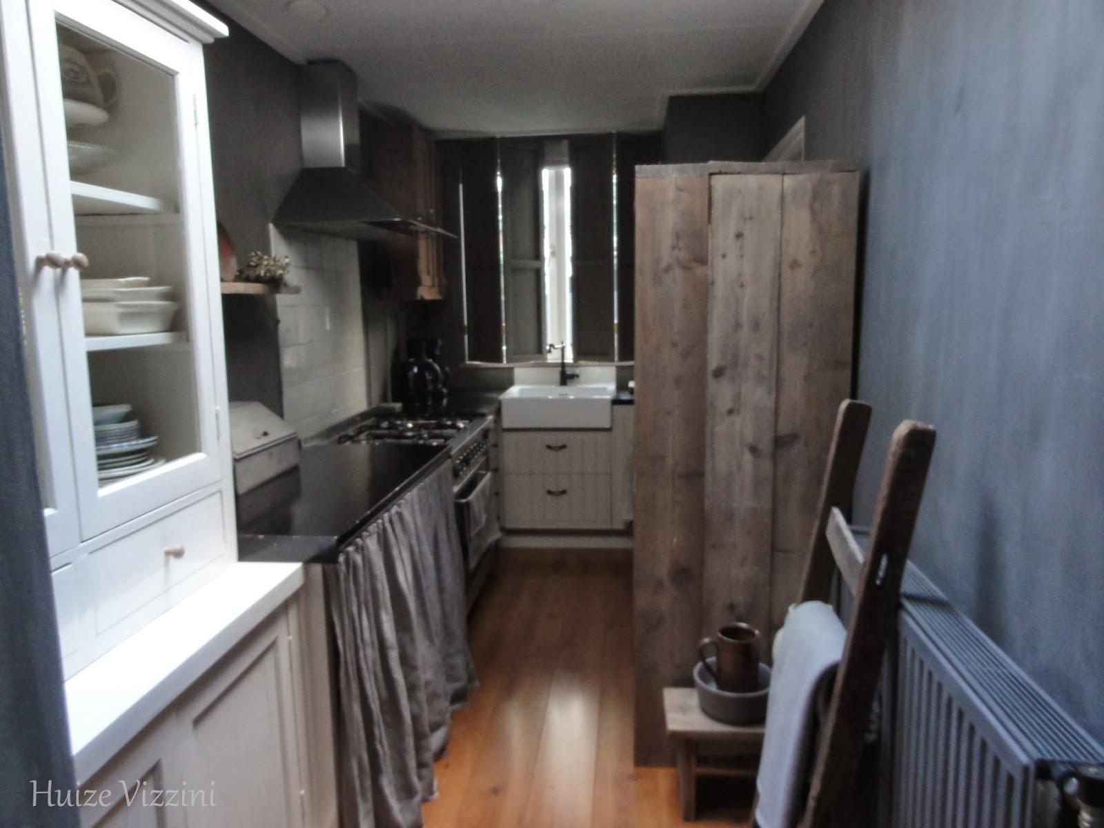 Keuken - Keuken kleur idee ...
