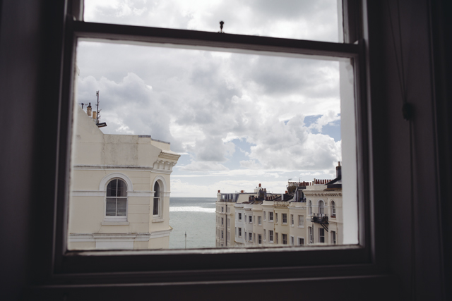 Brighton by @hewdesign