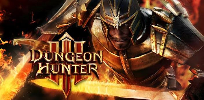 Dungeon Hunter 3 v1.08 Apk With SD Data +Titanium Backup file for 999k ...