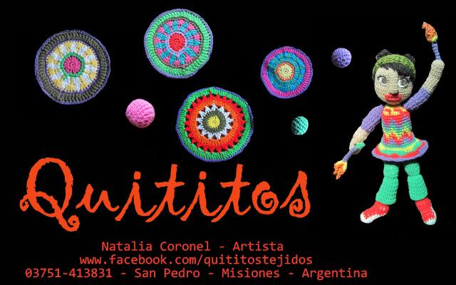 Quititos