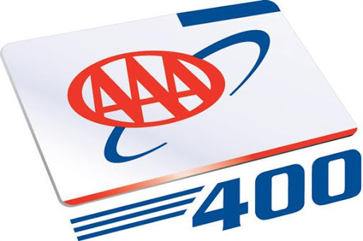 Race 29: AAA 400 at Dover