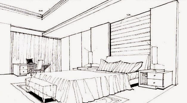desain kamar tidur cewek aisyafirlinda