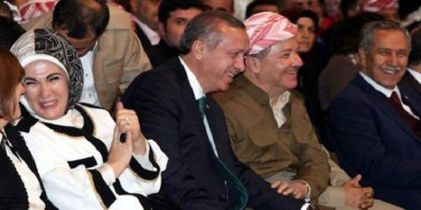 Aaa!! Barzani