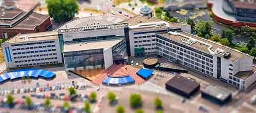 International Bachelor Scholarships, Saxion University, Netherlands