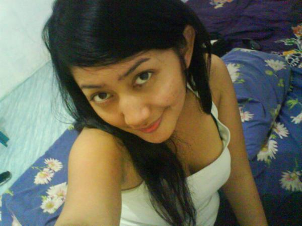 Foto gadis cantik asal lowayu