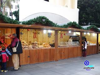 Sevilla - Navidad 2012 - Plaza de la Encarnación  03