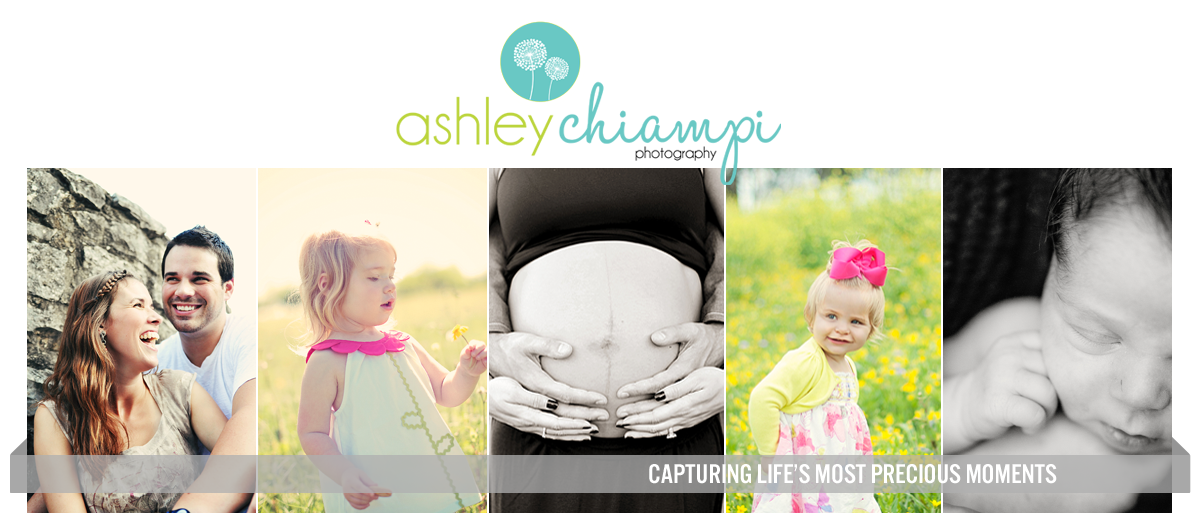 Ashley Chiampi Photography