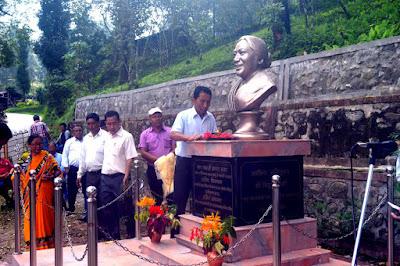 Aruna Lama Birth anniversary