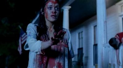 Scary Movie Kid Kills Family