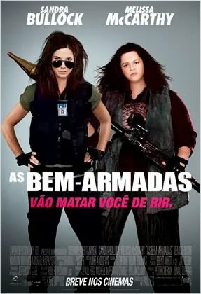 Baixar Filme As Bem Armadas XviD Dual Audio Dublado – Torrent