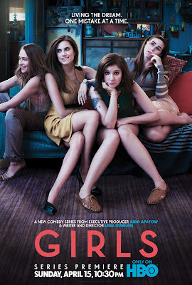 Girls coming HBO soon