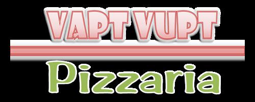Pizzaria Vapt Vupt - A Verdadeira Pizza Assada Na Pedra!