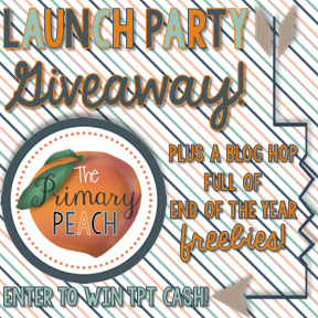 http://primarypeach.blogspot.com/2015/04/its-launch-party.html