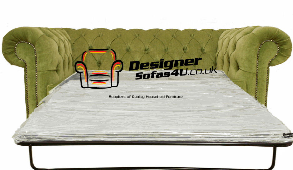 Chesterfield Sleeper Sofa It S All About Modern Lifestyle And Comfort
