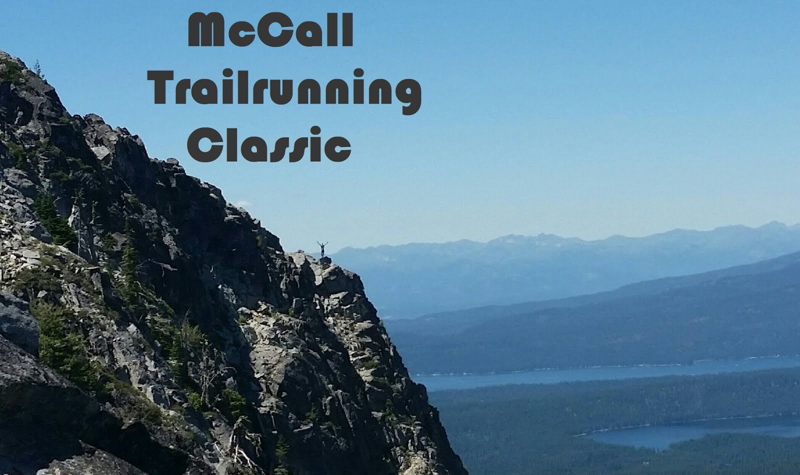 McCall Trailrunning Classic
