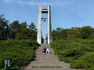 Parque público de Poznan