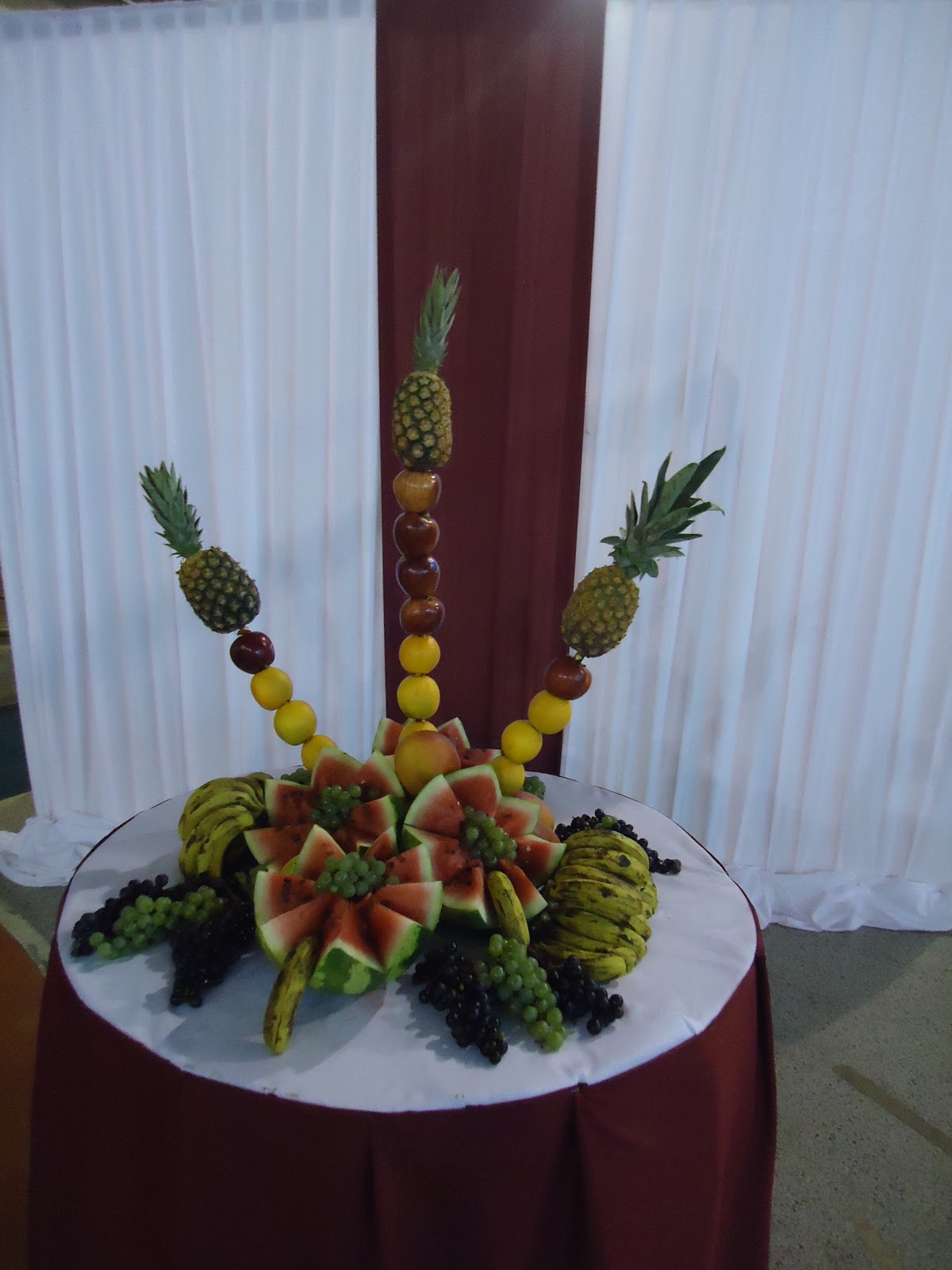 Luly creaciones todo para tus fiestas decoraci n de for Ambientacion para bodas