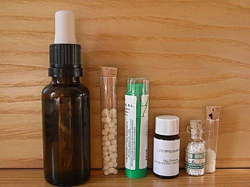 Medicamentos Homeopàticos