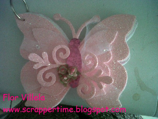 hola esta s mariposa: