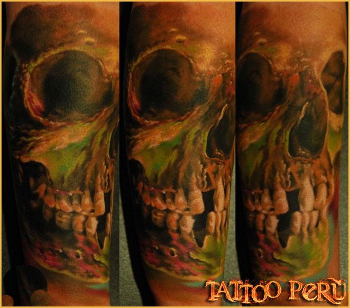 Tatuajes: Historia de los Tatuajes. Craneos_de_momias