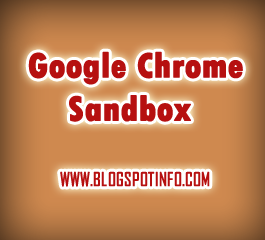 Google Chrome Sandbox