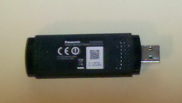 panasonic tv wifi dongle. it was a little tricky to track down drivers that work with this so i thought i\u0027d share for future googlers. the device reports itself as \ panasonic tv wifi dongle