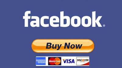 como vender pelo facebook paypal