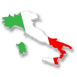 Nombres italianos