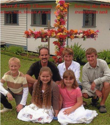 Clementz Family