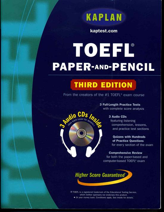 Soal Tes TOEFL dan Pembahasan Jawaban Written Expression (Model Test 1 by Kaplan)