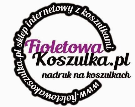 Współpraca z FioletowaKoszulka.pl