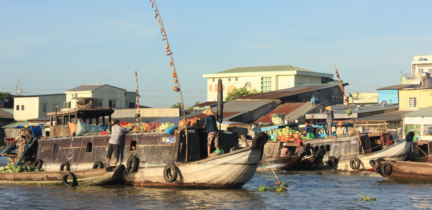 Real mekong delta tour 3 days - MEKONG DELTA TOURS