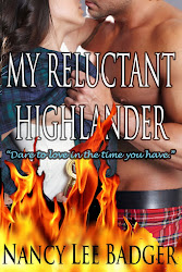 Book #3 in the Highland Games Through Time series.