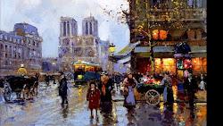 Erik Satie - Érase una vez en París y otros temas