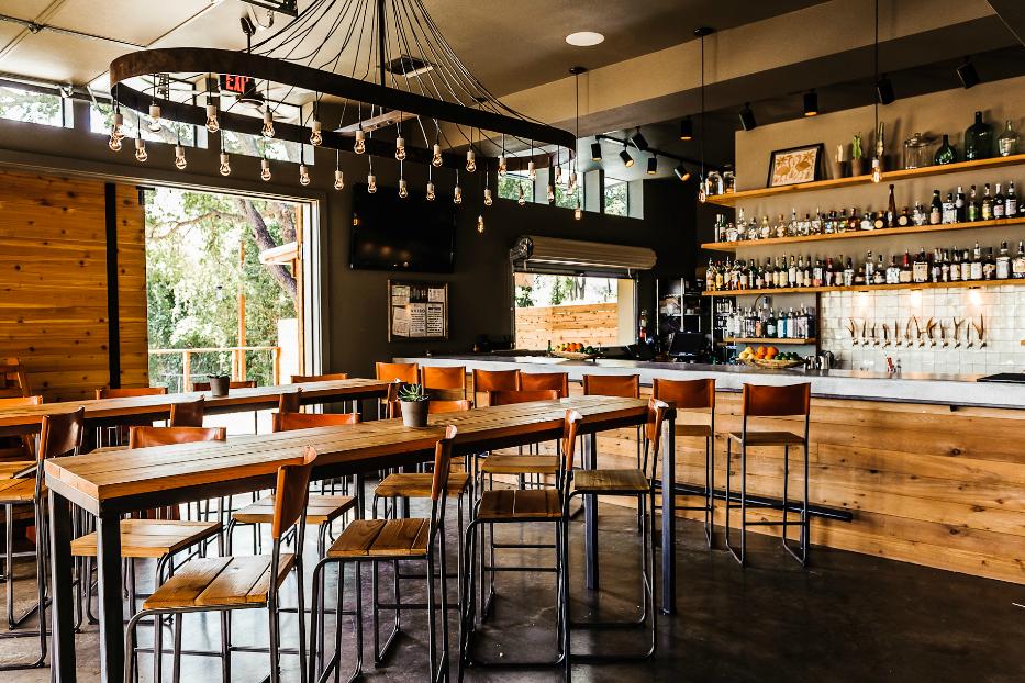 Kaper Design Restaurant Hospitality Inspiration Contigo