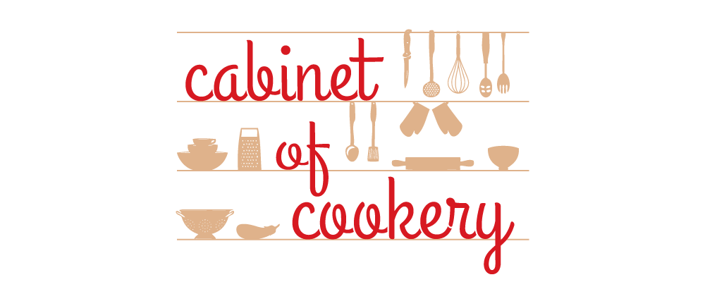 Cabinet of Cookery
