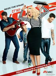 Assistir The Voice US 10x06 - The Blinds End and the Battles Begin Online