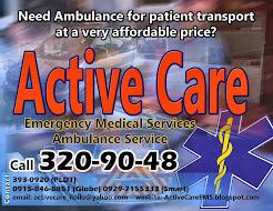 Need Ambulance???