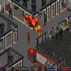 Download Crusader no remorse Game for pc full version