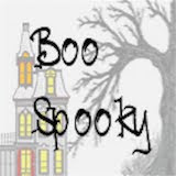 Boo-Spooky!