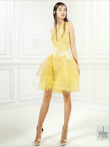Yolan Cris amarillo