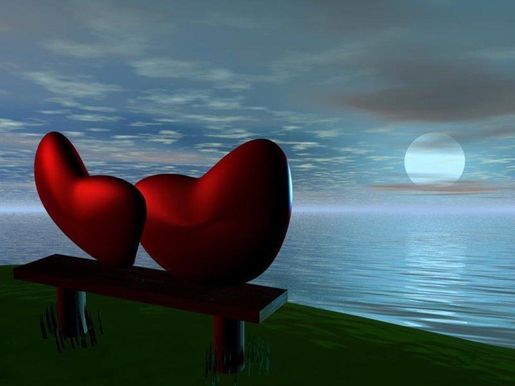 Imagenes bonitas con frases romanticas para enamorar - Imagenes De Rosas Para Enamorados