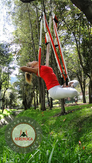 Rafael Martinez , 3 marcas originales en el mismo curso, 3 modalidades para todos los gustos, desde la holística a la aeróbica, pasando por la técnica y la acrobática. #aero #aereo #aerialyoga #yogaaereo #aeroyoga #yogaswing — en Aero yoga© La primera página de  yoga aéreo en facebook.