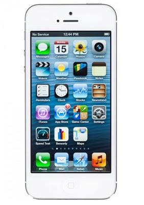 Apple iPhone 4 8 GB XL Unlocked