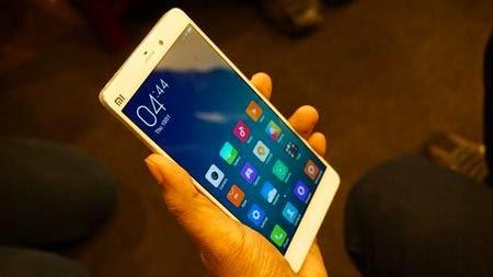 Xiaomi Mi Note Sudah Menggunakan Jaringan 4G LTE