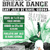 CLASSES DE BREAK DANCE, CURS 2015/2016 - GIRONA