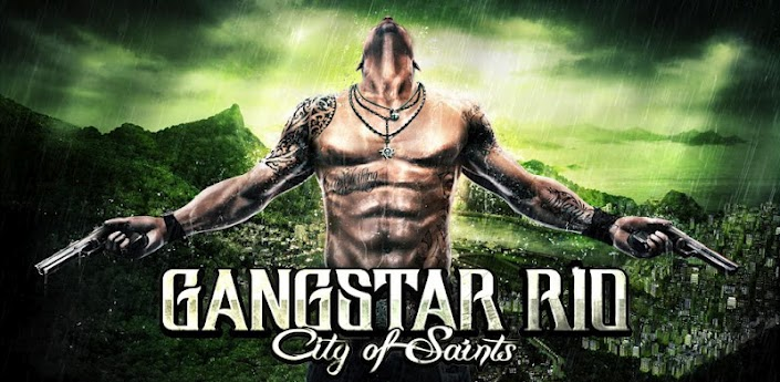 Gangstar Rio: City of Saints [v. 1.1.4] (2013) Android ...
