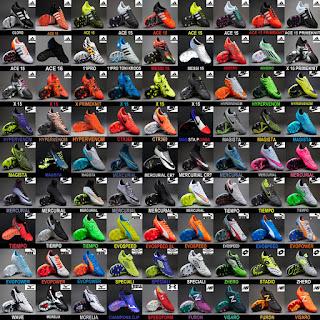Bootpack Terbaru untuk PES 2013 Update Januari 2016